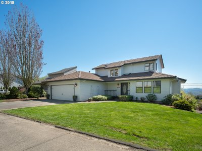 Camas Single Family Home For Sale: 2910 NW 8th Way