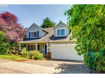 Clackamas Single Family Home Bumpable Buyer: 14942 SE Stanhope Rd