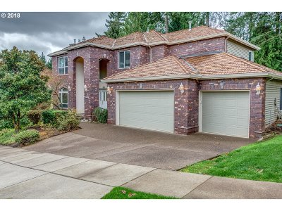 Beaverton Single Family Home For Sale: 16830 SW Red Rock Way