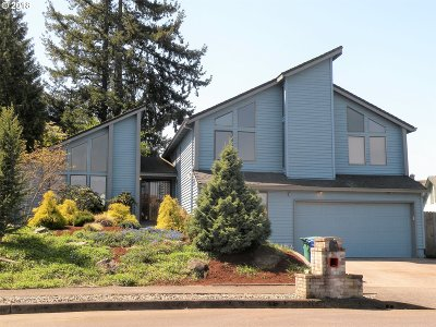 Single Family Home For Sale: 3259 NE 156th Ave