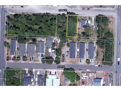 Residential Lots & Land Sold: 32nd St #02800