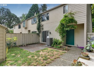 Single Family Home For Sale: 5200 SW Erickson Ave