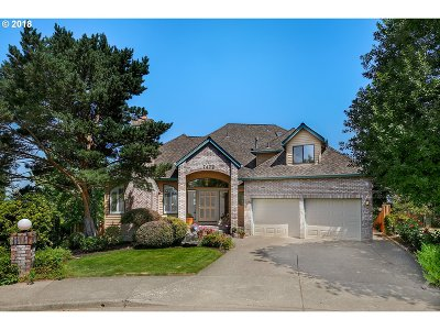 Single Family Home For Sale: 7472 SW 195th Pl