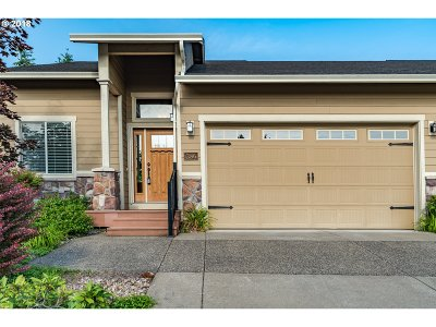 Sutherlin Single Family Home For Sale: 386 Bentgrass Ct