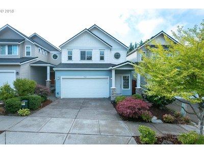 Beaverton Single Family Home For Sale: 14720 SW Grebe Ln