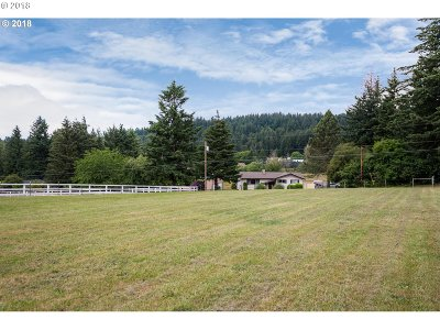 Oregon City Residential Lots & Land For Sale: Manor Dr