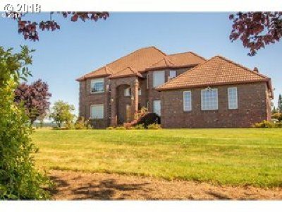 North Plains Single Family Home For Sale: 15850 NW Mead Ln