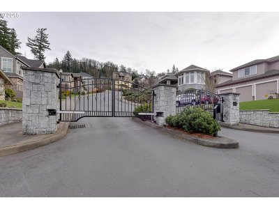 Happy Valley, Clackamas Residential Lots & Land For Sale: 10945 SE Scotts Summit Ct