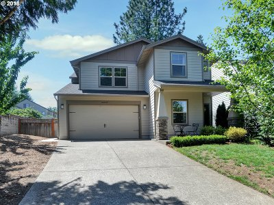 Beaverton Single Family Home For Sale: 14237 SW Deer Ln