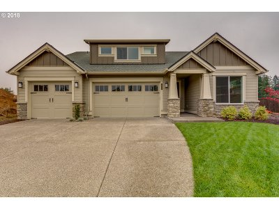 Camas Single Family Home For Sale: 1812 NW 21st Ct