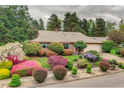 Single Family Home For Sale: 1890 NW Albion Ct