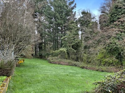 Tualatin Residential Lots & Land For Sale: 6785 SW Norwood Rd