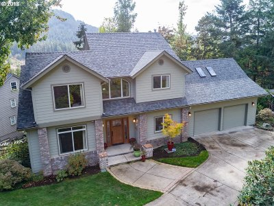 Eugene Single Family Home For Sale: 5125 Solar Heights Dr