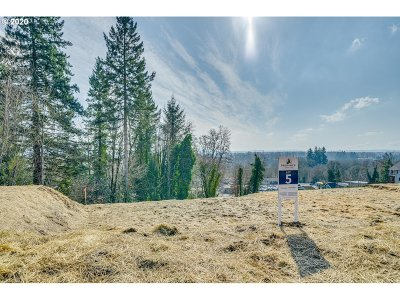 Camas Residential Lots & Land For Sale: 522 NE Province Dr
