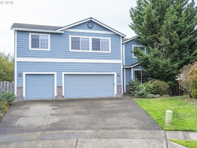 Beaverton Single Family Home For Sale: 16020 SW Catbird Ln