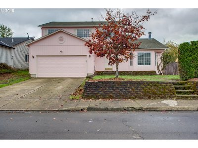 Vancouver Single Family Home For Sale: 9113 NE 136th Ave