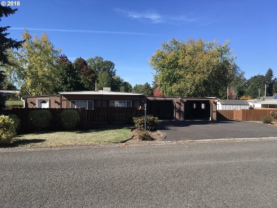 Aurora Single Family Home Pending: 23651 Meadow Dr