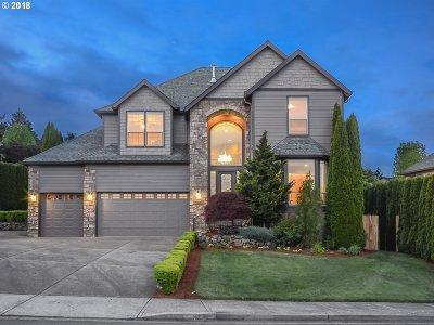 La Center Single Family Home For Sale: 1091 E Lucas St