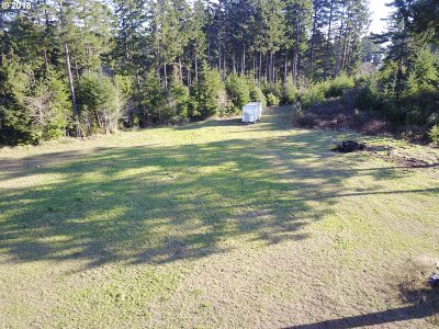 Brookings Residential Lots & Land For Sale: 96813 E Harris Hgts