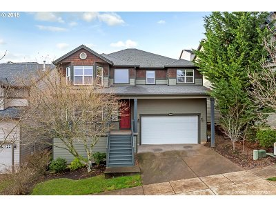 Tigard Single Family Home For Sale: 15393 SW Greenfield Dr