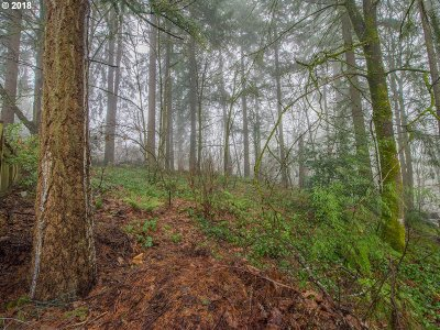 West Linn Residential Lots & Land For Sale: Poseidon Ct