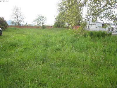 Springfield Residential Lots & Land For Sale: 4155 E St