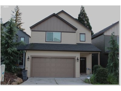 Vancouver Single Family Home For Sale: 1921 SE 113th Ct