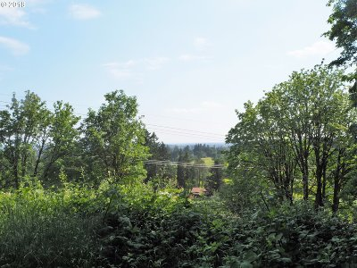 Oregon City Residential Lots & Land For Sale: 10535 S Phil Way
