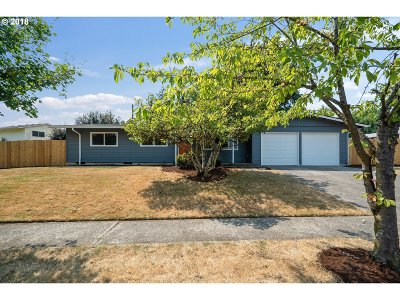Single Family Home Sold: 7255 SW Bel Aire Dr