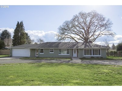 Lebanon Single Family Home Sold: 37644 Kgal Dr