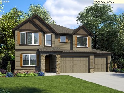 Camas Single Family Home For Sale: 3697 NE Pioneer St