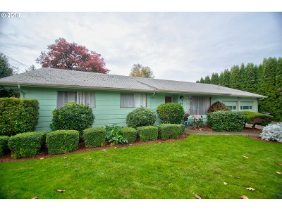 Salem Single Family Home For Sale: 649 36th Ave