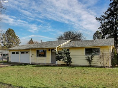 Beaverton, Aloha Single Family Home For Sale: 1840 SW 196th Ave