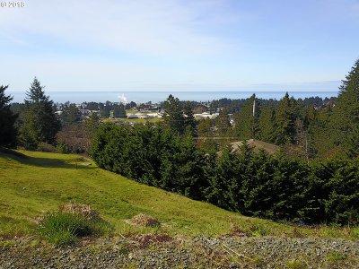 Brookings Residential Lots & Land For Sale: 6896 Pacific Terrace Loop