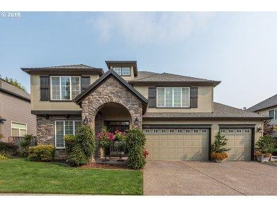 Wilsonville Single Family Home For Sale: 7083 SW Iron Horse St