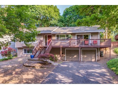 West Linn Single Family Home For Sale: 2189 Hidden Springs Ct