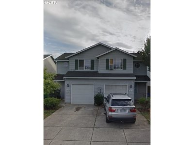 Portland Multi Family Home For Sale: 12602 SE Taggart St