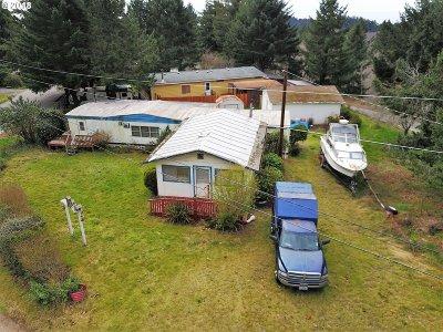 Brookings Single Family Home For Sale: 17834 Aqua Vista Ln