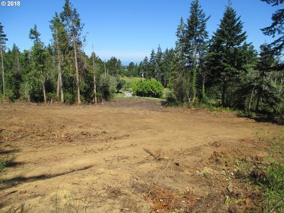 Bandon Residential Lots & Land For Sale: Rusty Rd