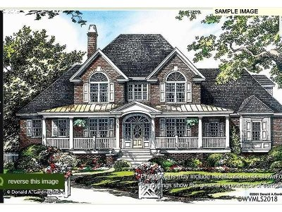 Albany Single Family Home For Sale: North Oak #Lot19