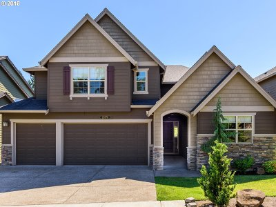 Tualatin Single Family Home For Sale: 22670 SW Yankton Pl
