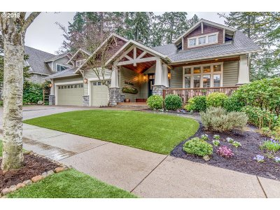 Tualatin Single Family Home For Sale: 22875 SW Miami Dr