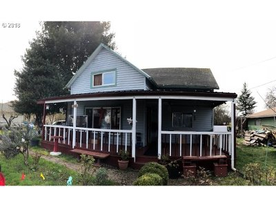 Hillsboro, Cornelius, Forest Grove Single Family Home For Sale: 1485 S Cherry St