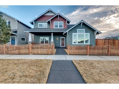 Bend Single Family Home For Sale: 21255 Daylily Ave SE