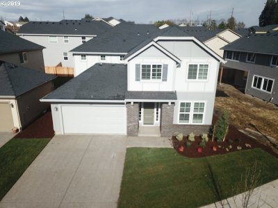 Tualatin Single Family Home For Sale: 7085 SW Barr Ln #HS 24