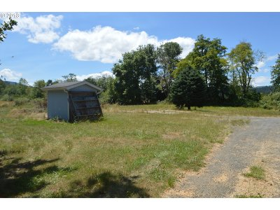 Springfield OR Residential Lots & Land For Sale: $160,000