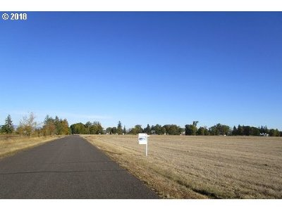 Lane County Residential Lots & Land Bumpable Buyer: Wildrose Ln
