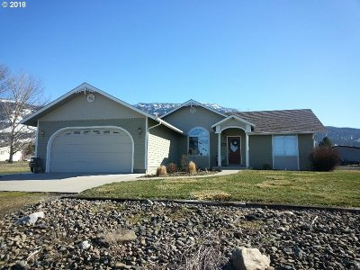 Cove Single Family Home For Sale: 1305 Conklin Rd