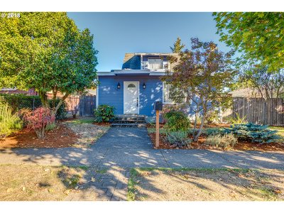 Vancouver Single Family Home For Sale: 316 NW 41st St