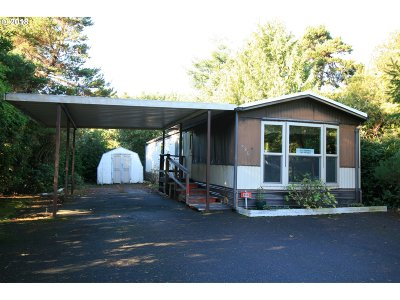 Greentrees Village Single Family Home Pending: 1600 Rhododendron Dr Spac #308